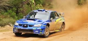 6o Rally Sprint Μπράλου