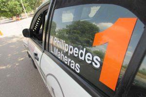 Νικητές οι Φιλιππίδης-Μαχαίρας