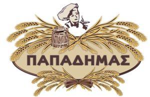logo papadimas