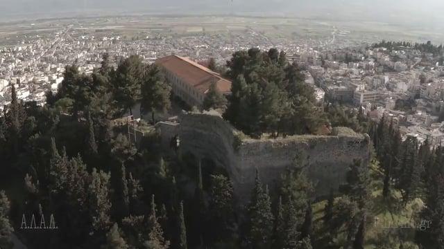 video 32 ΡΑΛΛΥ ΦΘΙΩΤΙΔΟΣ short edition